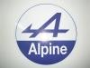 ADHESIVO ALPINE.